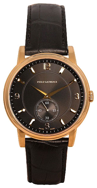 Wrist watch Philip Laurence PG23812-05E for Men - picture, photo, image