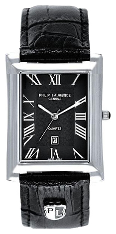 Wrist watch Philip Laurence PG5802-03E for Men - picture, photo, image