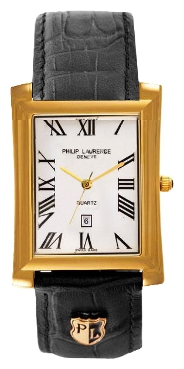Wrist watch Philip Laurence PG5812-03A for Men - picture, photo, image