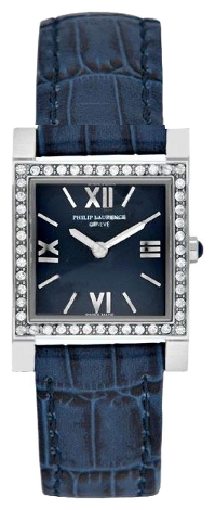 Wrist watch Philip Laurence PL12502ST-44B for women - picture, photo, image