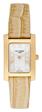 Wrist watch Philip Laurence PL12612-43DP for women - picture, photo, image