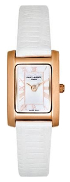 Wrist watch Philip Laurence PL12652-43P for women - picture, photo, image