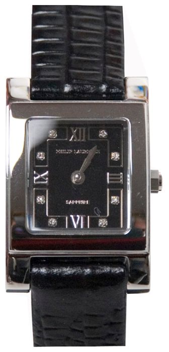 Wrist watch Philip Laurence PL12702ST-02E for women - picture, photo, image
