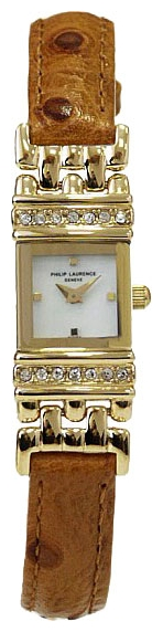 Wrist watch Philip Laurence PL16411ST-36P for women - picture, photo, image