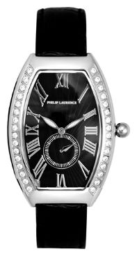 Wrist watch Philip Laurence PO21702ST-03E for women - picture, photo, image