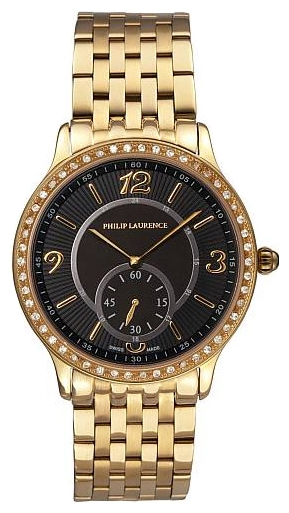 Wrist watch Philip Laurence PO24212ST-61K for women - picture, photo, image