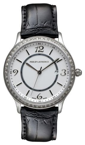 Wrist watch Philip Laurence PW24202ST-01A for women - picture, photo, image