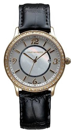 Wrist watch Philip Laurence PW24212ST-01AP for women - picture, photo, image