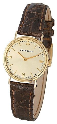 Wrist watch Philip Watch 8051 180 525 for women - picture, photo, image