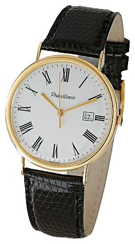 Wrist watch Philip Watch 8051 551 161 for Men - picture, photo, image