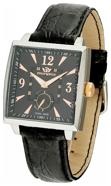 Wrist watch Philip Watch 8211 120 025 for Men - picture, photo, image