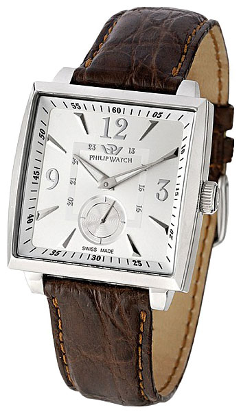 Wrist watch Philip Watch 8221 120 015 for Men - picture, photo, image