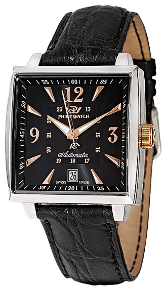 Wrist watch Philip Watch 8221 120 025 for Men - picture, photo, image