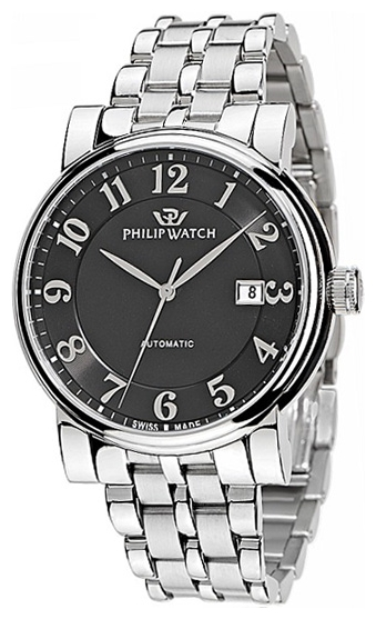 Wrist watch Philip Watch 8223 193 025 for Men - picture, photo, image