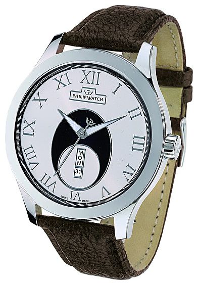 Wrist watch Philip Watch 8251 100 015 for Men - picture, photo, image