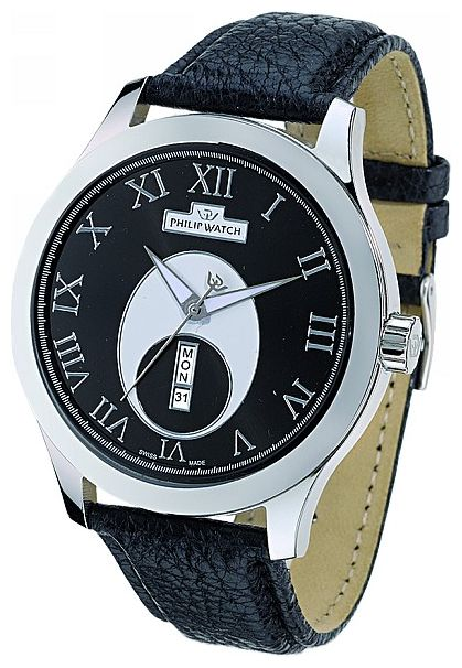 Wrist watch Philip Watch 8251 100 025 for Men - picture, photo, image