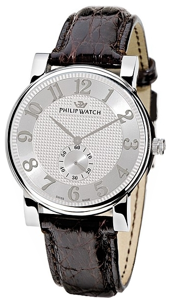 Wrist watch Philip Watch 8251 193 015 for Men - picture, photo, image