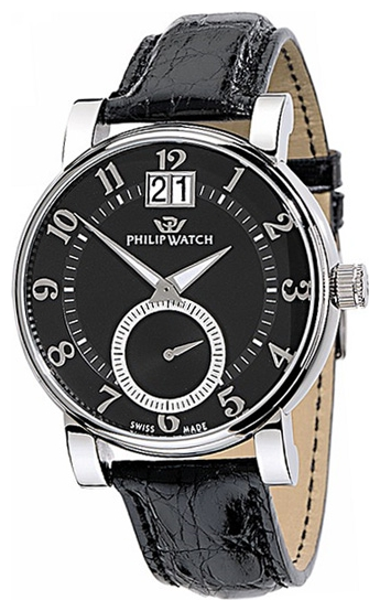 Wrist watch Philip Watch 8251 193 125 for Men - picture, photo, image