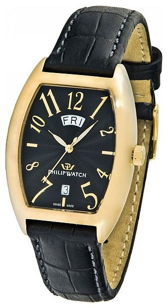 Wrist watch Philip Watch 8251 850 077 for Men - picture, photo, image