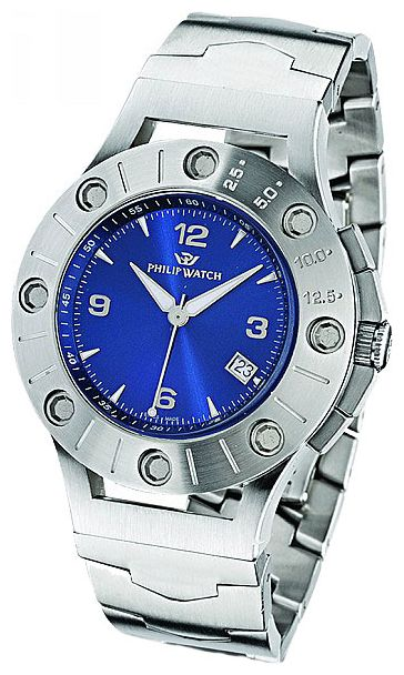 Wrist watch Philip Watch 8253 184 035 for Men - picture, photo, image