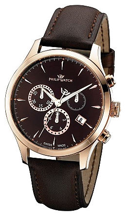 Wrist watch Philip Watch 8271 600 025 for Men - picture, photo, image