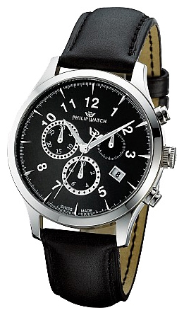 Wrist watch Philip Watch 8271 600 225 for Men - picture, photo, image
