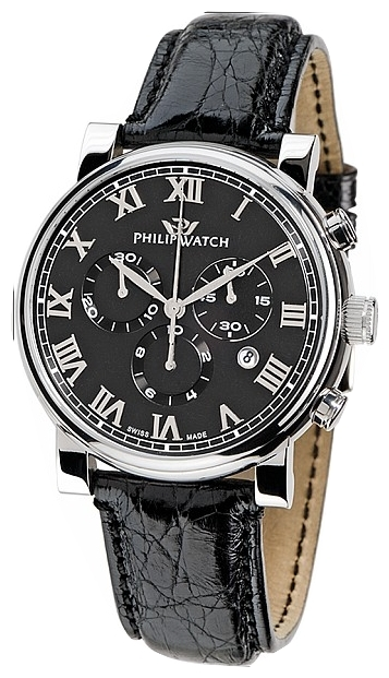 Wrist watch Philip Watch 8271 693 025 for Men - picture, photo, image