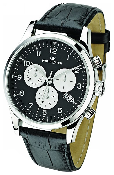 Wrist watch Philip Watch 8271 941 235 for Men - picture, photo, image