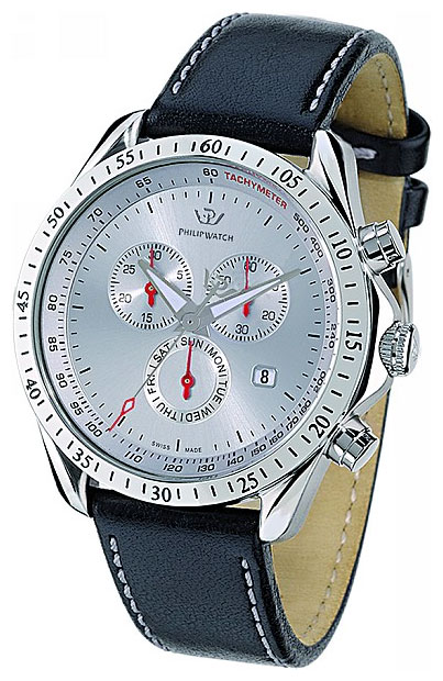 Wrist watch Philip Watch 8271 995 215 for Men - picture, photo, image