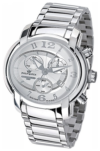 Wrist watch Philip Watch 8273 650 145 for Men - picture, photo, image