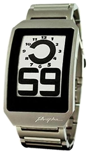 Wrist watch Phosphor DH03 for Men - picture, photo, image