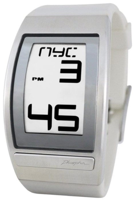 Wrist watch Phosphor WC02 for Men - picture, photo, image