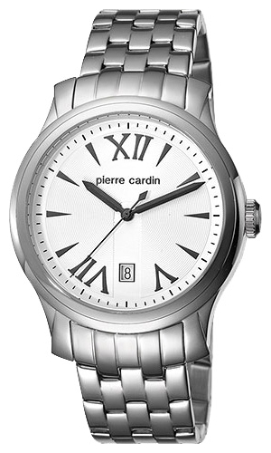 Wrist watch Pierre Cardin PC104121F05 for Men - picture, photo, image