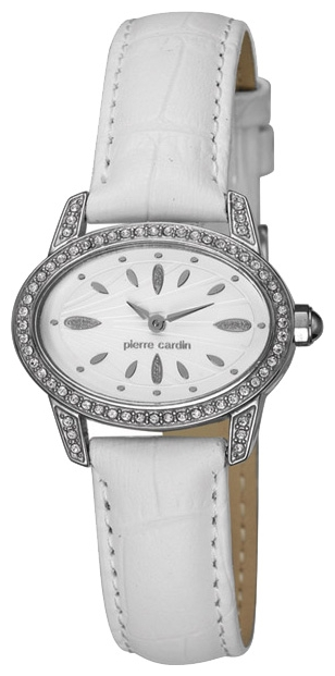 Wrist watch Pierre Cardin PC104202F02 for women - picture, photo, image