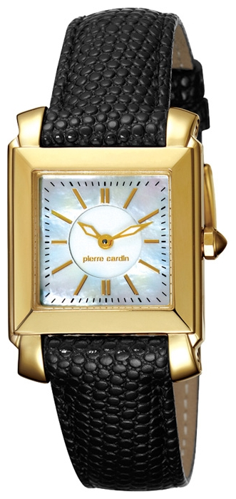 Wrist watch Pierre Cardin PC104222F02 for women - picture, photo, image