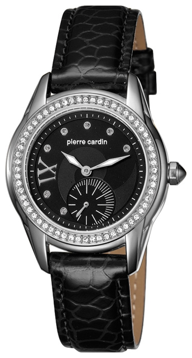 Wrist watch Pierre Cardin PC104262F01 for women - picture, photo, image
