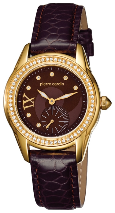 Wrist watch Pierre Cardin PC104262F03 for women - picture, photo, image
