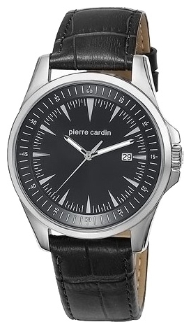 Wrist watch Pierre Cardin PC104511F02 for Men - picture, photo, image