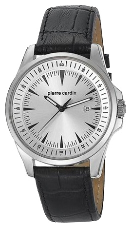 Wrist watch Pierre Cardin PC104511F04 for Men - picture, photo, image