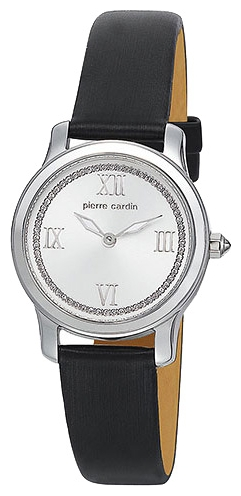 Wrist watch Pierre Cardin PC104672F01 for women - picture, photo, image