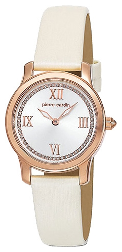 Wrist watch Pierre Cardin PC104672F04 for women - picture, photo, image
