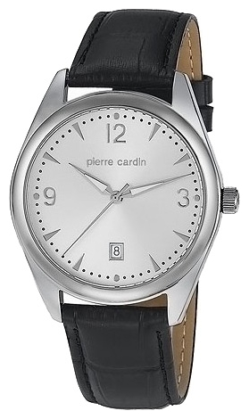 Wrist watch Pierre Cardin PC104731F05 for Men - picture, photo, image
