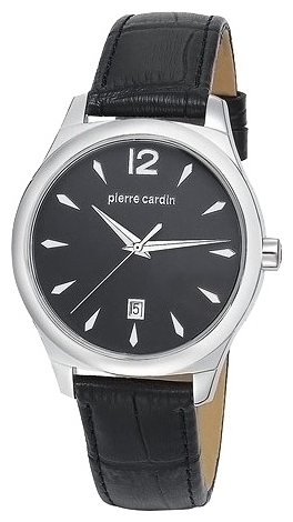 Wrist watch Pierre Cardin PC104771F05 for Men - picture, photo, image