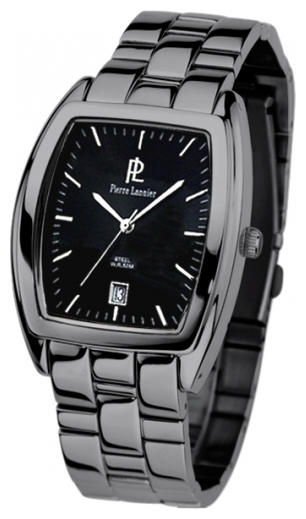 Wrist watch Pierre Lannier 010H439 for Men - picture, photo, image