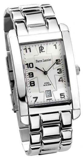 Wrist watch Pierre Lannier 019G101 for Men - picture, photo, image