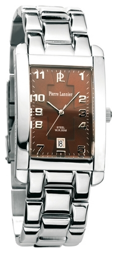 Wrist watch Pierre Lannier 019G191 for Men - picture, photo, image
