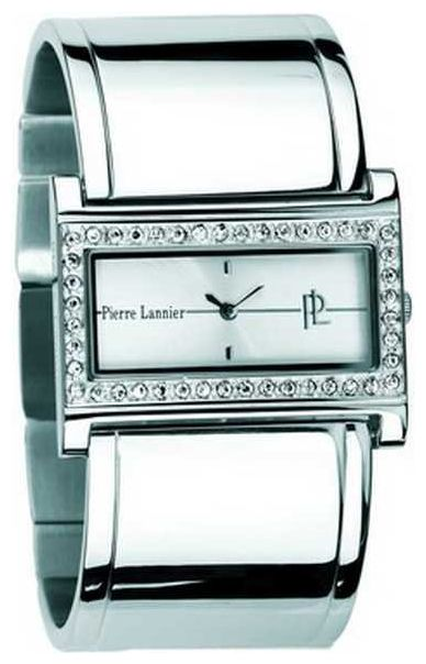 Wrist watch Pierre Lannier 027G621 for women - picture, photo, image