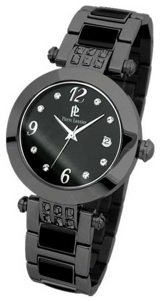Wrist watch Pierre Lannier 032G939 for women - picture, photo, image