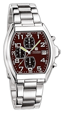 Wrist watch Pierre Lannier 050F391 for Men - picture, photo, image