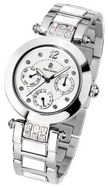 Wrist watch Pierre Lannier 052F621 for women - picture, photo, image
